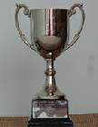 Ray Buckland trophy